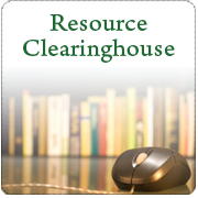button and link to search our resource clearinghouse