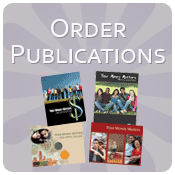 Order publications button