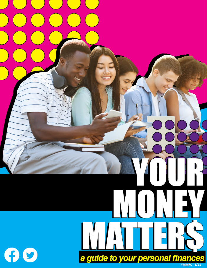 Your Money Matters HS Guide